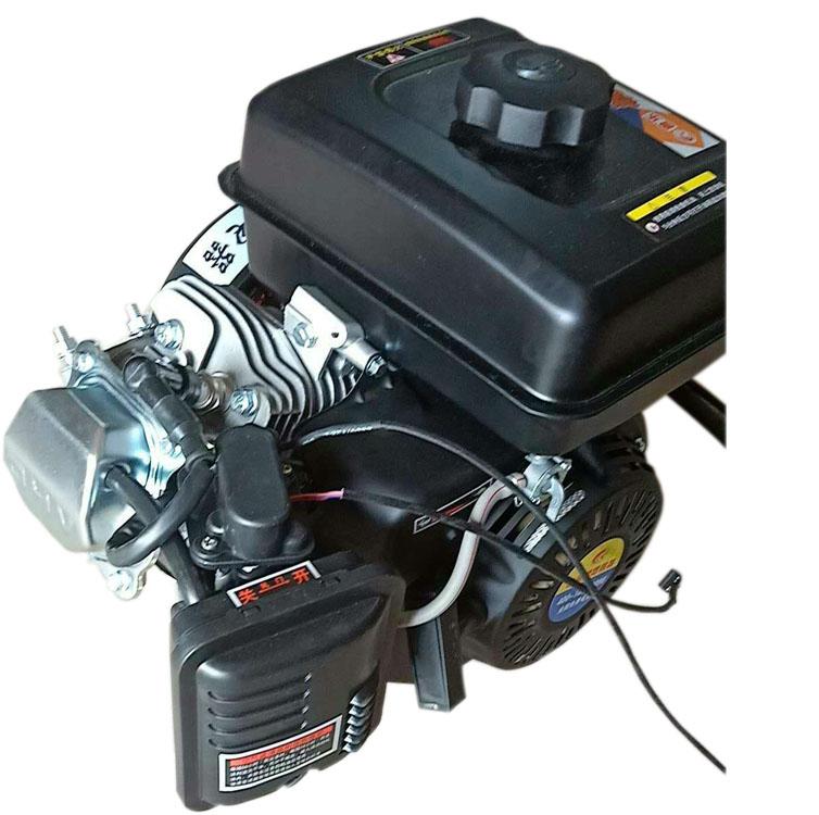 保养增程器很简单,首先是电动机电机的运行,发电机初次工作100小时