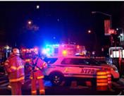 美国纽约爆炸定为恐 怖 袭 击 避险资金涌入亚洲股市和金市
