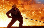 China Crude Steel Daily Output up 2.7% MoM in September