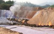 China Rare Earth Exports Fall in May