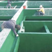 长期销售环氧玻璃钢槽