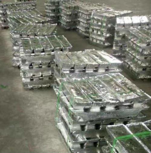 各类铅合金加工销售  联系电话18184566950