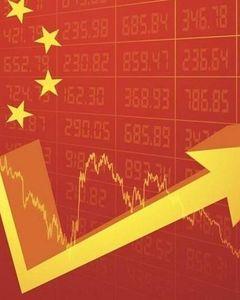 中国重要经济数据