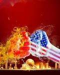 中国对美国约600亿美元进口商品加征关税