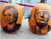 美国大选本周揭晓 金融市场颠簸