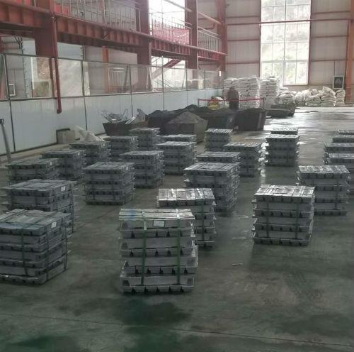 长期销售铅钙合金