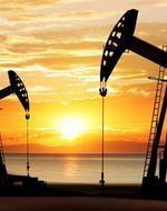 国际原油专题