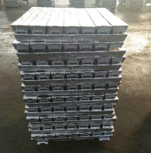江西优质铝合金锭供应商 环保 A380