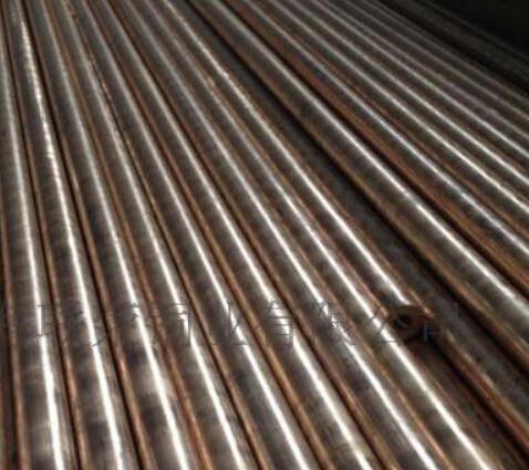 现货销售QSn7-0.2锡青铜棒  锡青铜管