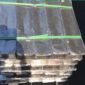 长期出售铅锑合金