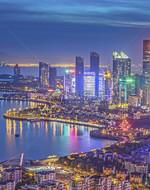 中国经济数据风向标