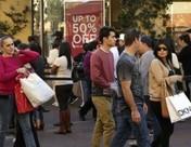 美国10月谘商会消费者信心指数报98.6 低于预期
