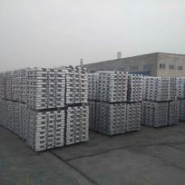 铸造ADC12铝合金锭