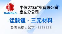 中信大锰矿业200-111