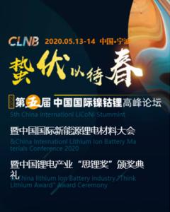 第五届中国国际镍钴锂高峰论坛