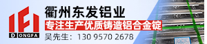 衢州东发铝业300-65