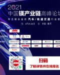 2021中国镁产业链高峰论坛