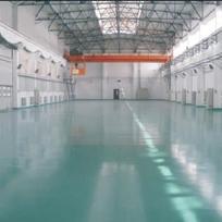 专业定制耐酸防腐环氧地坪
