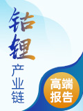 中國鈷鋰產業鏈高端報告