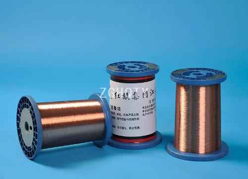 红旗漆包线  QZ-2/130L  Φ0.50-2.50mm