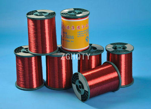 红旗漆包线  QA-1/155  Φ0.05mm