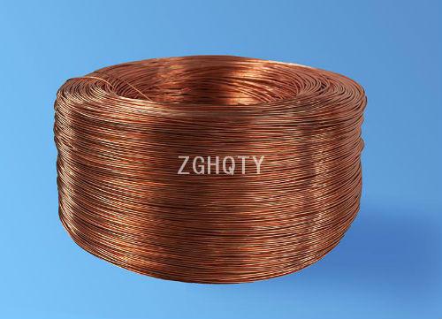 红旗漆包线  QZY-2/180  Φ0.50-2.50mm