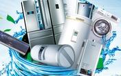China's sales of air-conditioners edge up 0.9% YoY in Jan-Mar