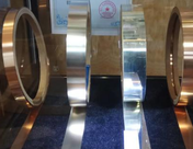 中国铜业:首季净利润完成进度目标的137%