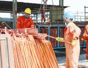 英美资源2019年铜产量63.8万吨 同比下降5%