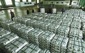 Aluminum Stocks in China Fall for Two Consecutive Weeks, SMM Reports