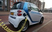 China New Energy Vehicle Sales Fall Short of Forecast on Policy Change