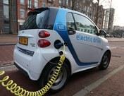 嘉能可:电动汽车行业冲击油市  但OPEC或幸免于难?