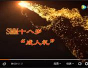 "SMM十八周年庆——""有色嘉年华""活动正式启动"