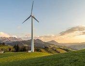 总投资2.93亿元的湖北利川中槽风电场项目正式建成投产