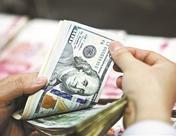 央行政策决议前美元持稳 人民币一度跌破6.84关口