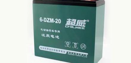 SMM 4月22日电动车蓄电池市场综述