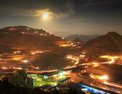 青岛中程:公司将综合考虑相关因素 适时进行镍矿开采