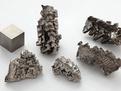 A股小金属板块异动 宝色股份收获涨停