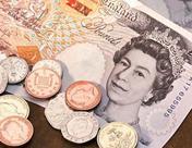 欧元区经济强劲复苏 英镑绝地反击反弹近160点