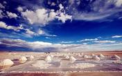 Slower-than-expected supply growth steadies prices of lithium carbonate in H1