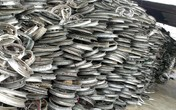 Some 2,700 mt of aluminium scrap imports approved in 24th batch