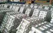 Aluminium inventory records slower growth on consumption recovery