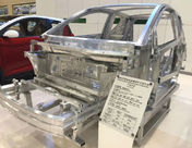 明泰铝业2020年公司汽车及交通领域用铝约占18%左右