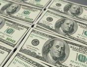 外汇储备结束五连升 4月末降至30950亿美元