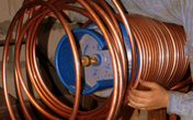 Lower SHFE/LME Copper Price Ratio Curtails Imported Copper Flows to Spot Market