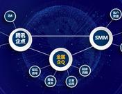 S M M与腾讯企点联手打造超级工具 金属行业迎来一场革新!