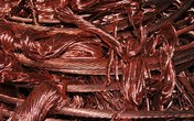 Data: China's copper import, export in Jan