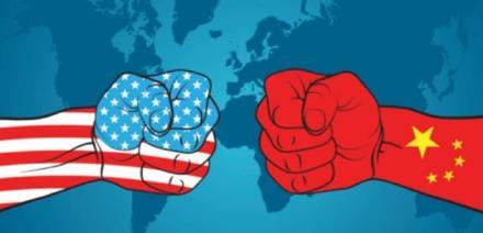 """高盛:美国对华""""贸易战""""可能只是雷声大 雨点小"""