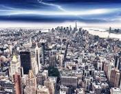 上半年全国城市房价涨多跌少