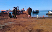 Impact of Indonesian Port Strike on Nickel Transportation: 3-5 Less Vessels to Arrive in China